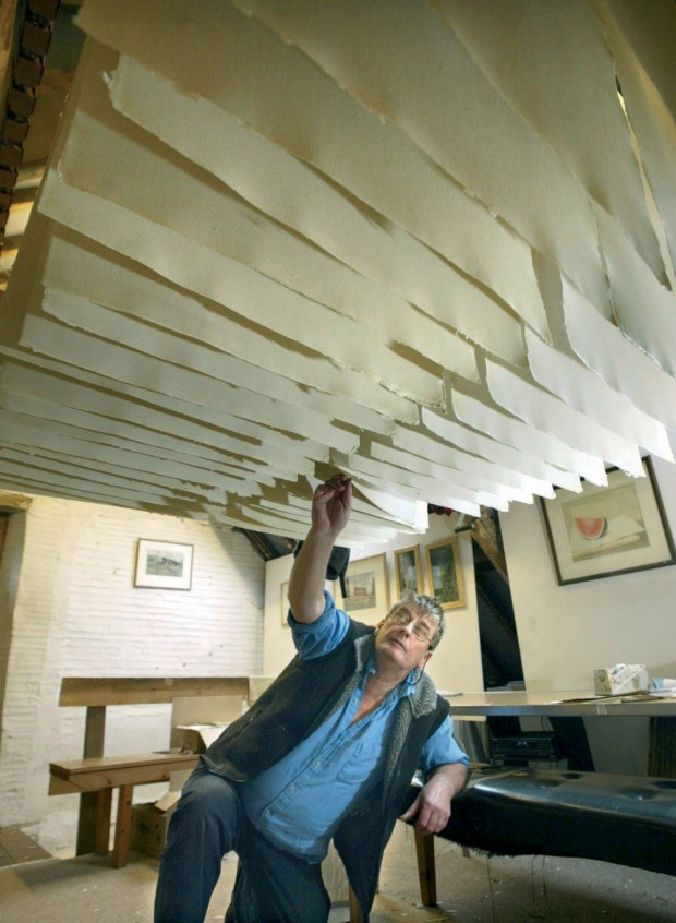Two Rivers Papermaking